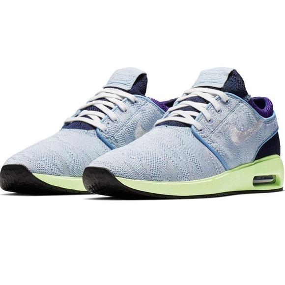 SB AIR MAX Janoski 2 Mens Fashion Sneaker NWT
